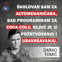 Darko Tomić