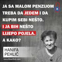 Hanifa Pehlić