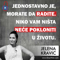 Jelena Kravić