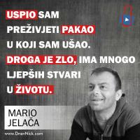Mario Jelaca