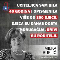 Milka Bijelić