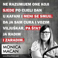 Monica Macan