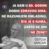 Ostoja Varcar