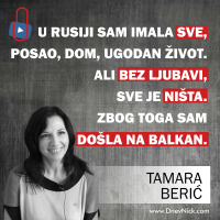 Tamara Beric