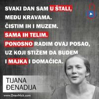 Tijana Djenadija